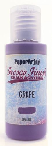 Fresco Finish - Grape